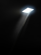 LIGHT IN THE DARKNESS 1