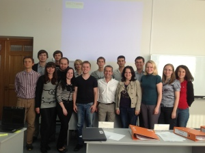 LVBS2012-group